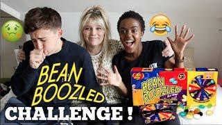 BEAN BOOZLED CHALLENGE WITH MY MUM ! WORST CHALLENGE EVER !