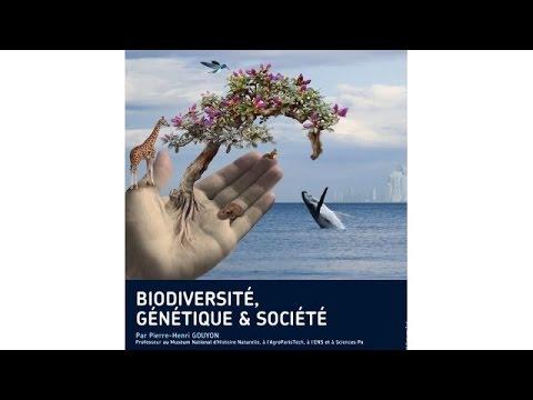 Planète Conférences : Biodiversité, génétique & société