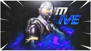 [Fortnite BR] [PS4] 24 Hour Stream! {ROAD TO 400 SUBS!}