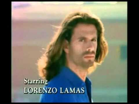 Lorenzo Lamas: