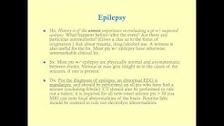 Epilepsy - CRASH! Medical Review Series