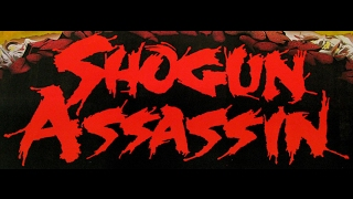 Shogun Assassin (1980) Trailer