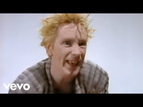 Public Image Ltd - Seattle (Official Video)