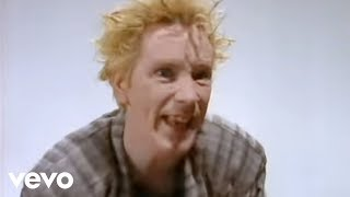 Watch Public Image Ltd Seattle video