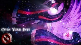 |OLD| Aviators - Open Your Eyes (Slendermane remix)