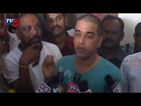 Small Movie Producers Argument with Dil Raju : TV5 News