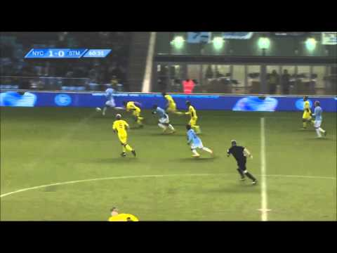 Tony Taylor vs St. Mirren F.C.
