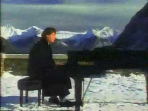 Carol Of The Bells / David Foster (1989)