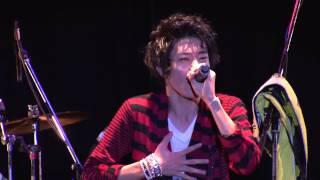 新里宏太 2/11 「RISING FESTIVAL -GET INTO THE GROOVE-」 at 新宿村LIVE