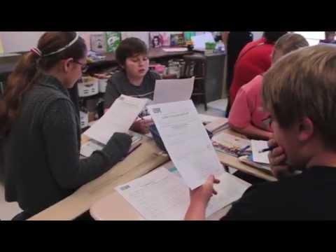 Highland Rim School TCAP Video