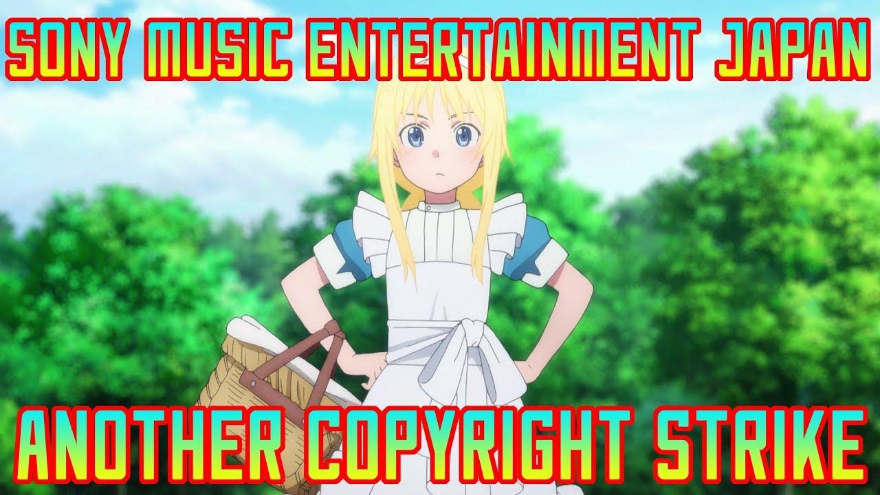 Sony Music Entertainment Japan Strikes Again Journey So Far Ordinal Scale Cancelled Youtube
