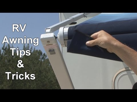 The Best Rv Awnings For 2020 Reviews By Smartrving