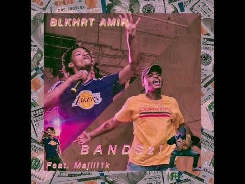BLKHRT AMiR – Band$z!