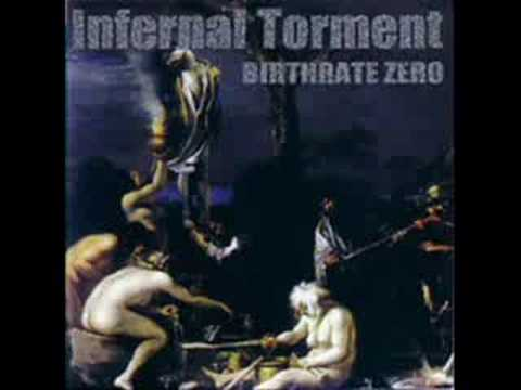 Infernal Torment  The Razor Twist
