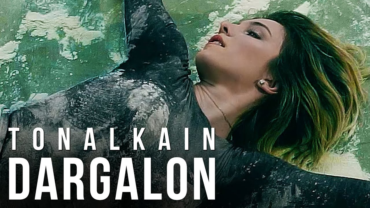 Dargalon - Tonalkain