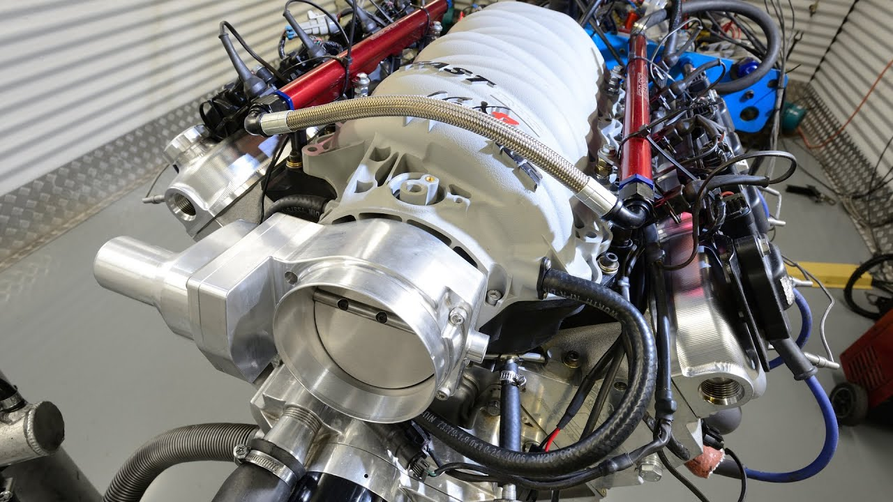 1977 Chevy Alternator Wiring Diagram 700hp Gm Ls3 All Motor V8 Street Engine By Cid Cylinder