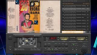 Gambar cover 20 Lagu Rhoma Irama