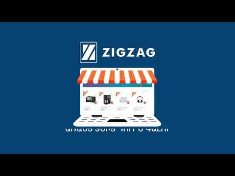 Www.zigzag.am օնլայն խանութ