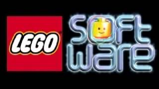 Lego Software (2000?)