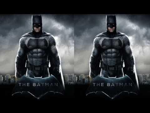 Soundtrack The Batman (Theme Song) - Musique film The Batman (2020)