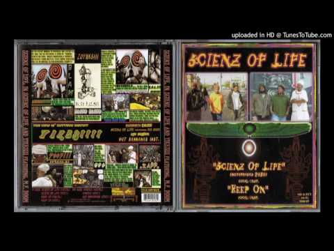 Scienz Of Life - Keep On