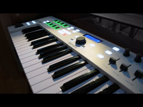 Arturia Keylab Essential 49 Review en Español