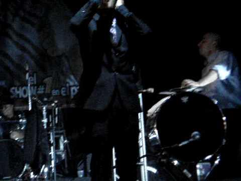 Alacranes Musical~ Donde Estas