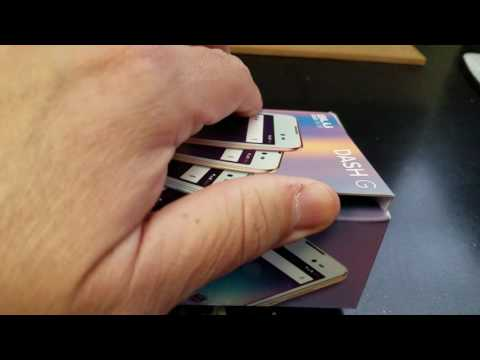 BLU DASH G DUAL SIM Unboxing Video – In Stock At Www.welectronics.com