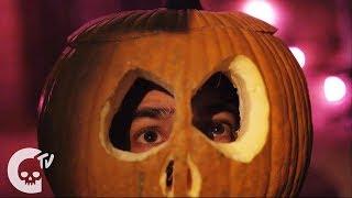 Jack O' Lantern | Short Horror Film | Crypt TV