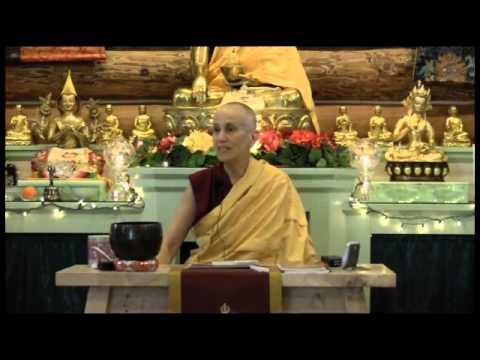 Dharma and ordinary world view
