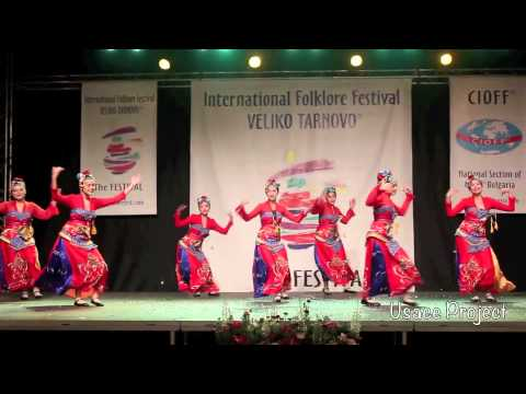 USACE Greget Jawara for IFF Veliko Tarnovo 2014