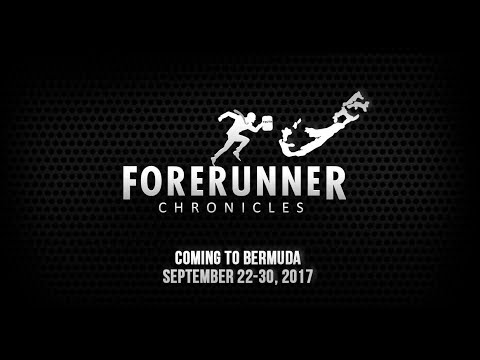 """Destroying The Foundations"" - The Forerunner Chronicles"
