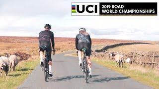 World Championships Road Race Course Preview - Yorkshire 2019 (Plus Giveaway!)