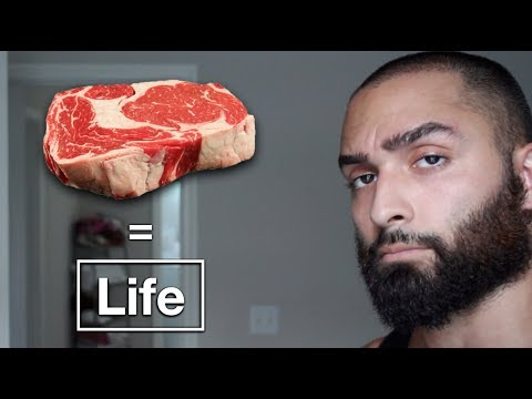 1 Month Carnivore Diet Results | Pros/Cons