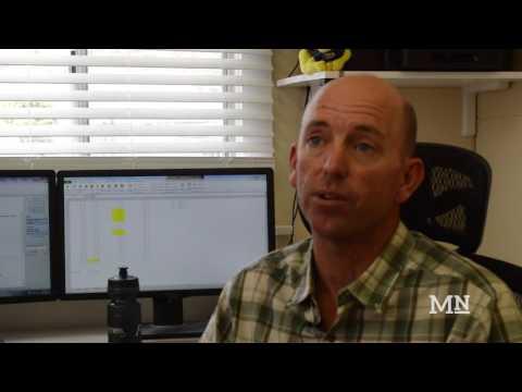 Noah Evans: Whale Rock Reservoir Supervisor