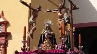Cristo del Perdón Málaga. Lunes Santo 2019