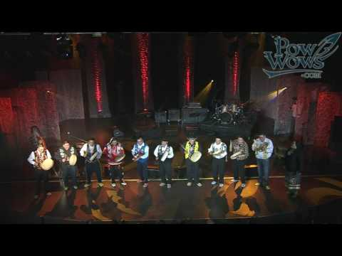 Northern Cree - 2017 Indigenous Music Awards
