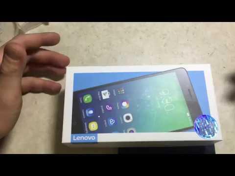 Lenovo A6010 замена дисплейного модуля