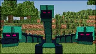 Minecraft: NOVO BOSS NO MINECRAFT! (HYDRA)