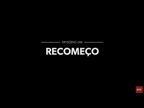 """Do Jiu-Jítsu ao MMA: Temporada 2 - Ep.1 - """"Recomeço"""""""