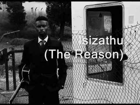 Bongeziwe Mabandla - isizathu (the reason) English Lyrics