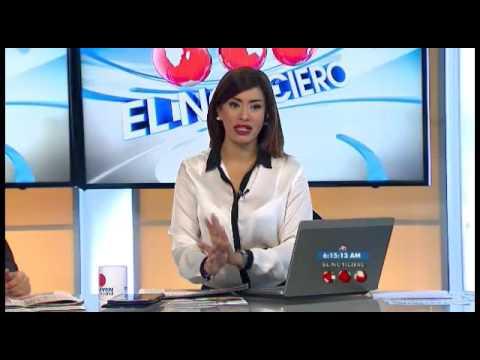 El Noticiero Televen - Primera Emisión - Martes 13-06-2017
