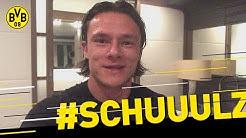 "And Dortmund Goes ""SCHUUULZ"" | BVB Signs Nico Schulz from Hoffenheim"