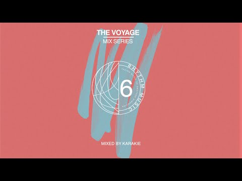 Rhythm Music - The Voyage Mix Series #6
