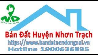 Review Khu Nhà Ở Xã Hội IDICO Hiệp Phước, Nhơn Trạch, Đồng Nai
