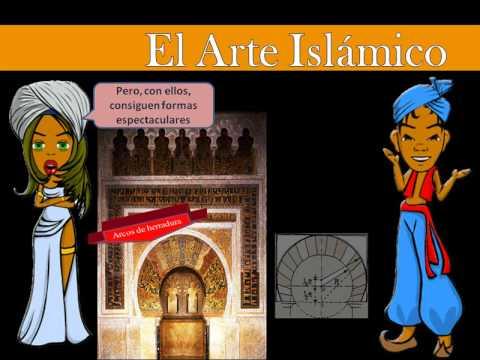 Iniciación al arte islámico