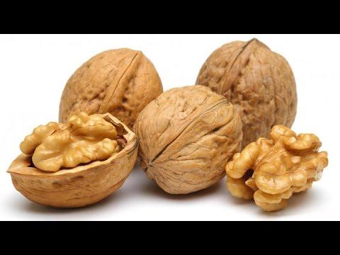 Чем полезны орехи: грецкий, фундук, кешью, миндаль