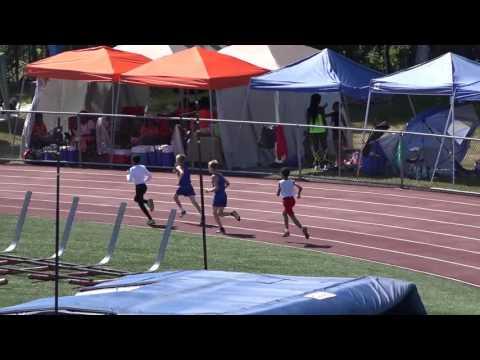 Baldwin Blazers Track Club @ 2016 AAU Region 1 Junior Olympic National Qualifier