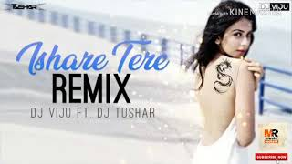 Ishare tere Remix song ||song is rock ||by music rockers