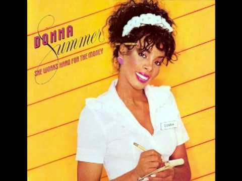 Donna Summer - She Works Hard For The Money (Special Long Mix)